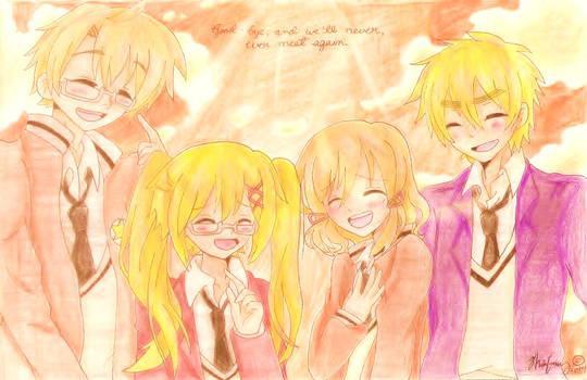 The US yuUKei Quartet