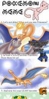 Pokemon Meme by Annemar