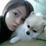 Me And Suzzu by HystericalParoxysm09