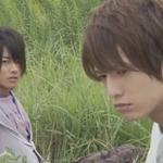 Ryoutaro And Yuuto by HystericalParoxysm09