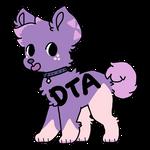 DTA Adopt (CLOSED) by Mochadoosy