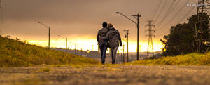 Chloe Price and Max Caulfield || Life Is Strange