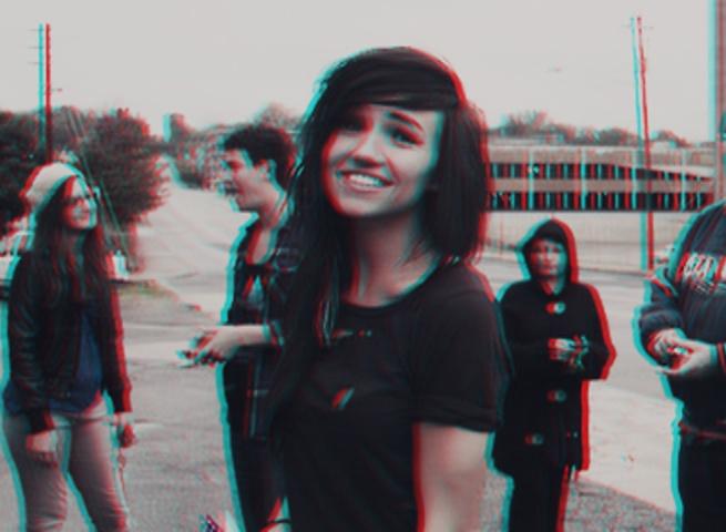 Lights Poxleitner 3D Edit By Destroyedmonsters