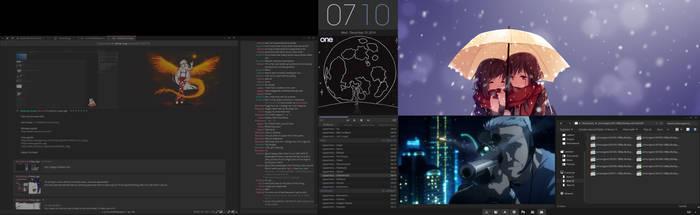Desktop End 2014