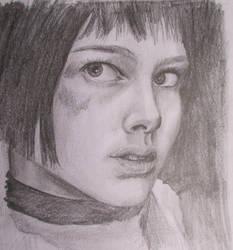 31. Realistic (Matilda) by PersephoneWatching