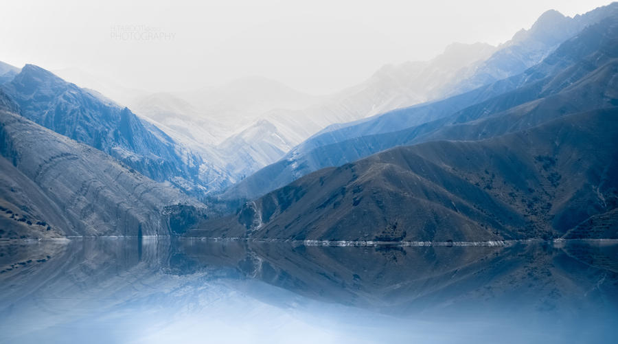 Cold Reflections