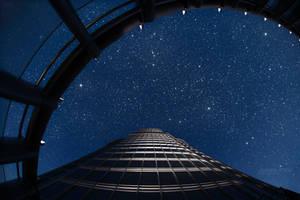 The Stars World by Hussain-Studio