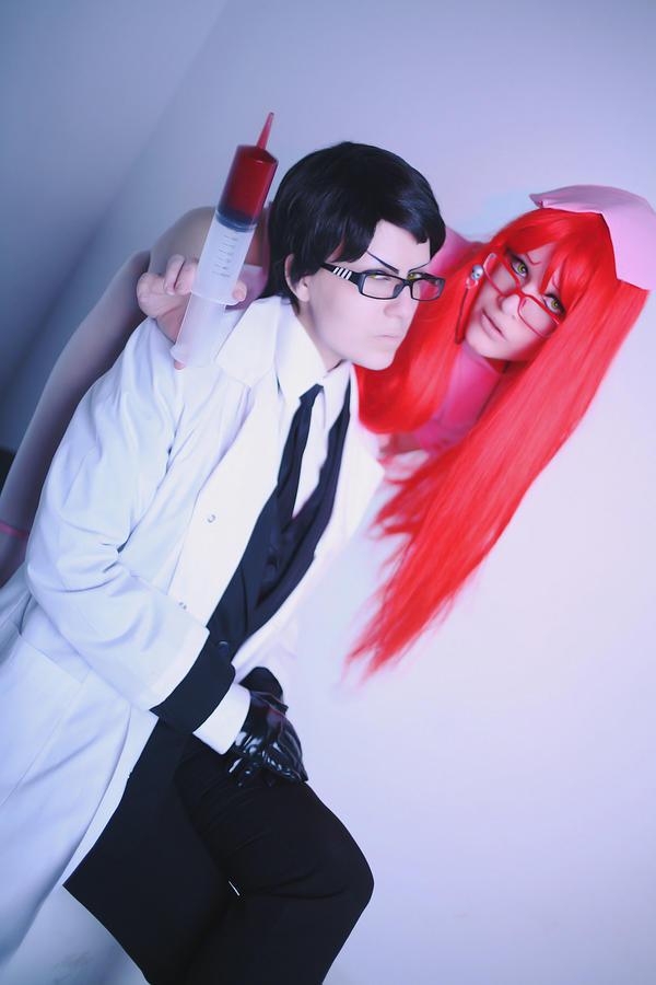 Doctor Online by Dantelian