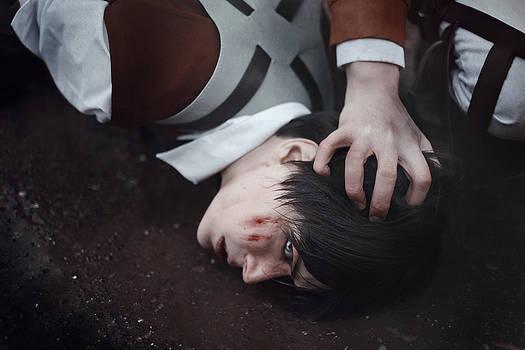Shingeki no Kyojin: Kuinaki Sentaku/
