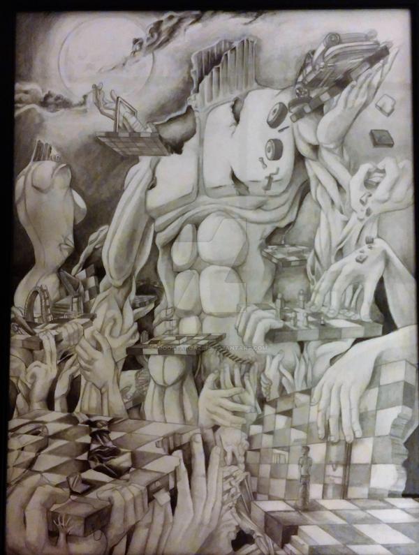 Trial By Game by MoostarGazer