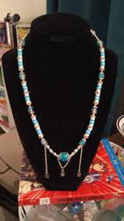 Queen Essence necklace