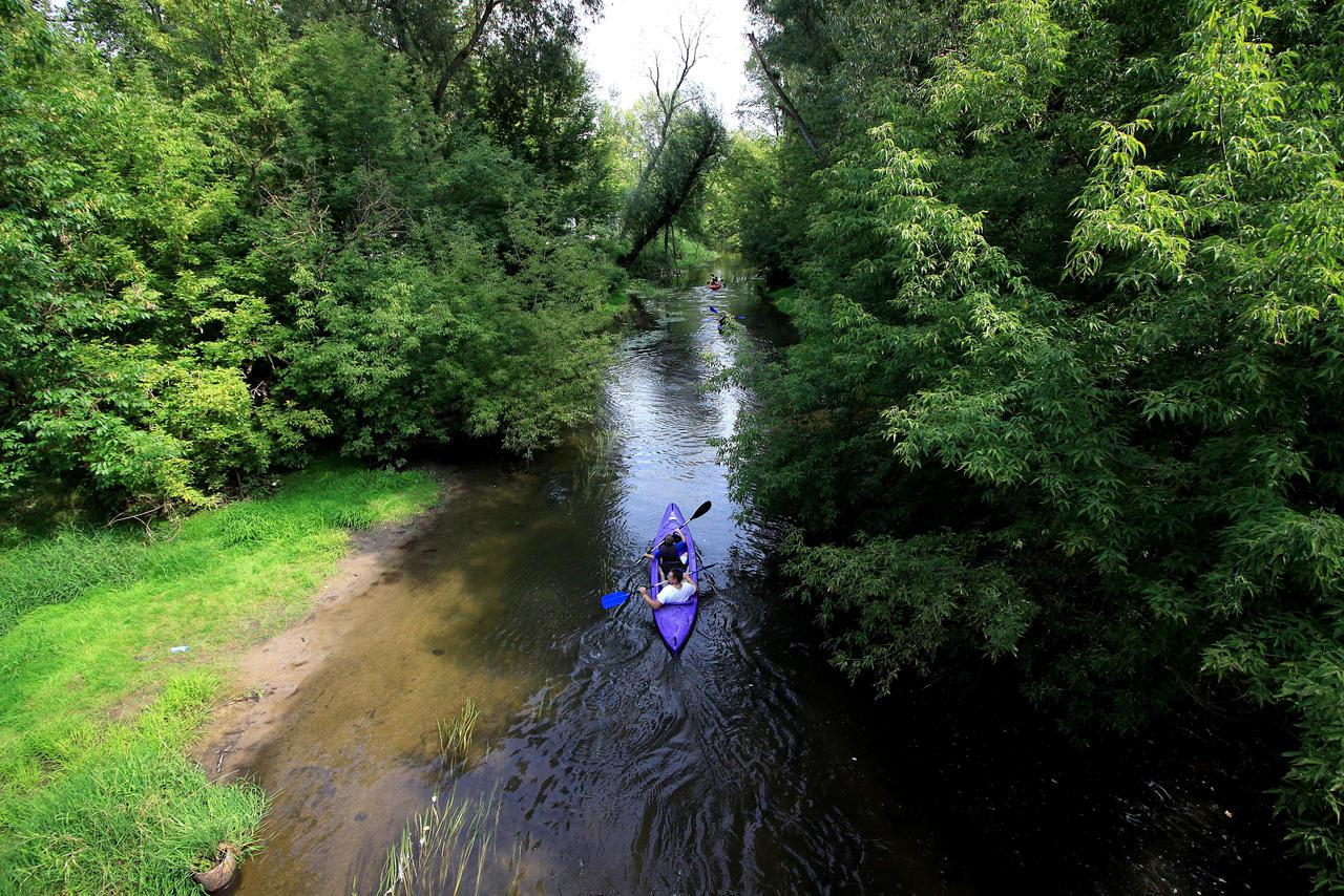 kayaking 1