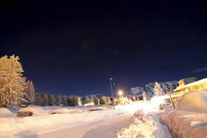 Alpine Starscape 2