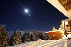 Alpine Starscape 1