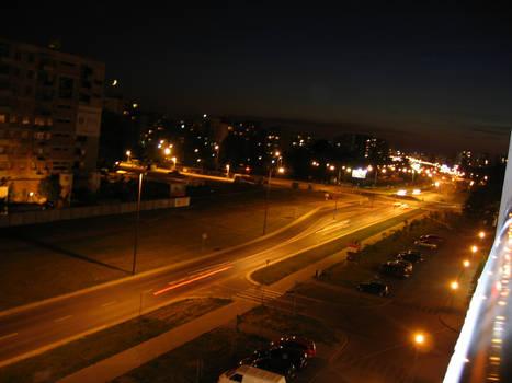 ursynow nighttime