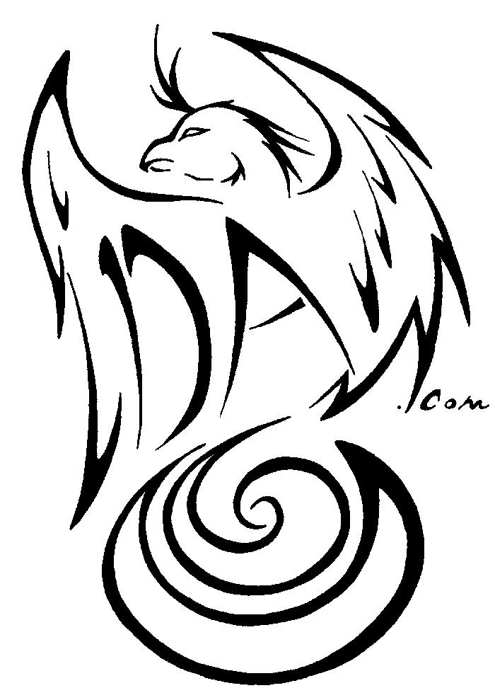 Tattoo - Lolly by PrettyRedWolf