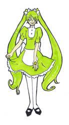 Alice of Human Sacrifice III