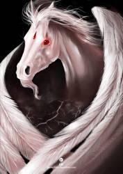 Pegasus by Audodo