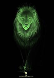 Lion's Tears by Audodo