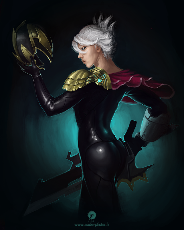 Riven by whispersss