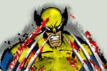 Wolverine, bub. by BonnyJohn