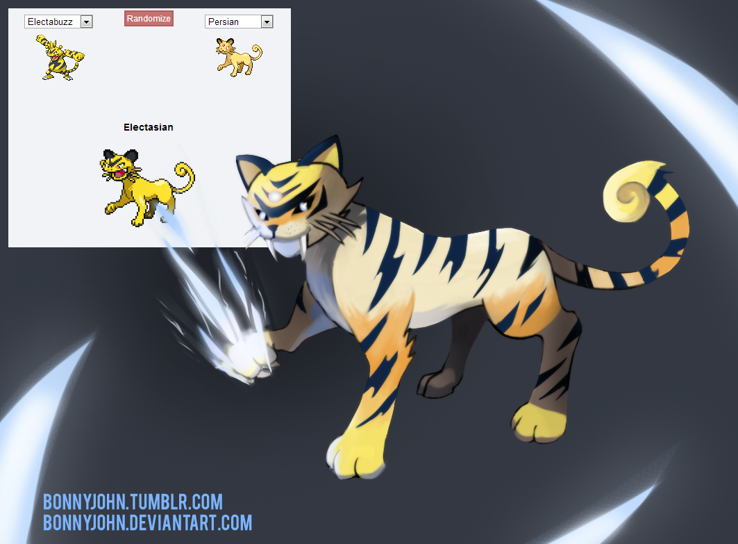 Realistic Pokem... Realistic Pokemon Fusions
