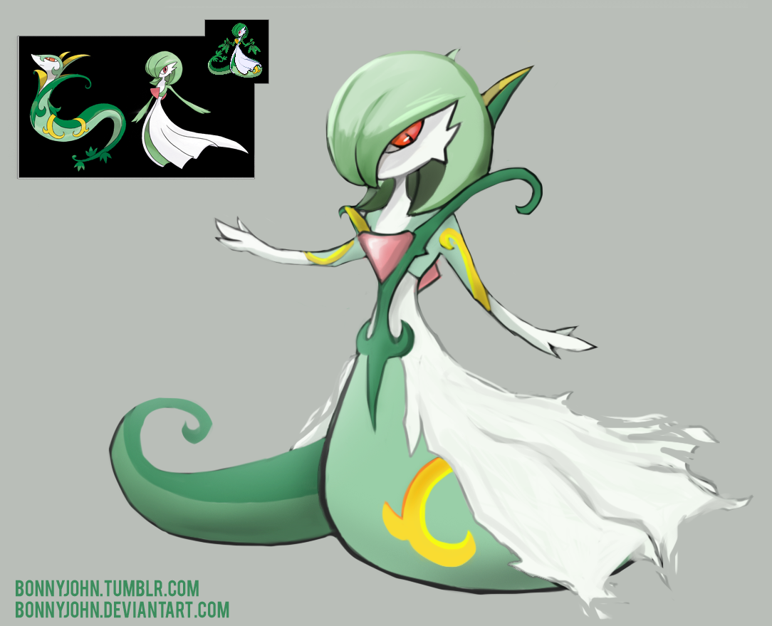 Serperior Best Nature