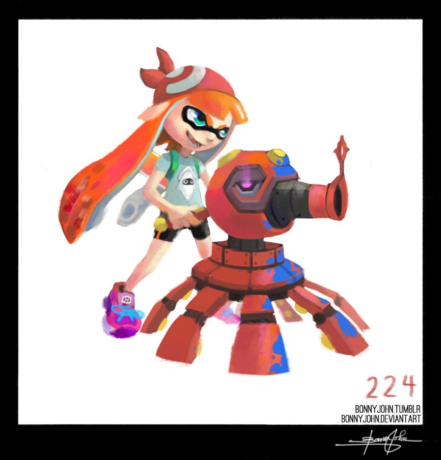 [Obrazek: octillery___pokemon_one_a_day__series_2_...8utvns.png]