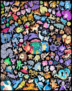 Pokemon 20th Anniversary Tribute!