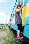 Train. by lans-bejbe