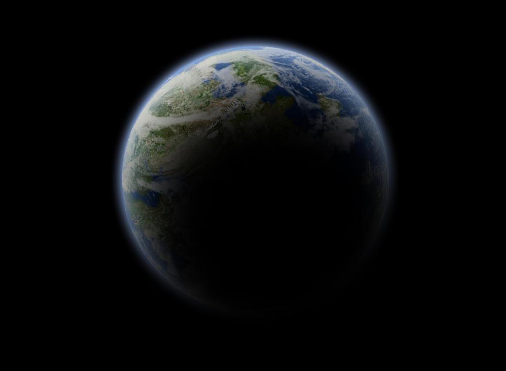 earth like world planet - photo #25