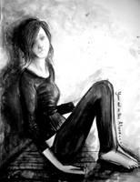 razorinkPunk by LadyOFsorrowsX3