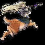 Helgra the Centaur