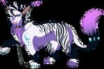 [COMM] Mohawk Cat