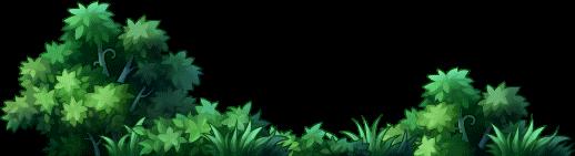 Grass 01 by Kokamii