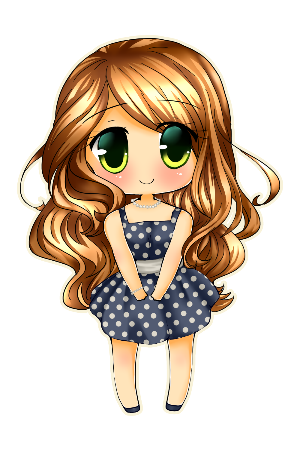 Yaffa Chibi Speedpaint by LemonPoppySeedMuffin
