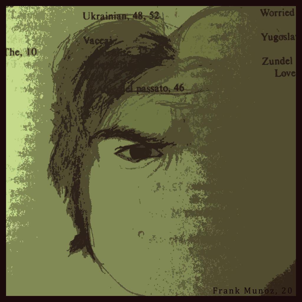 FrankMunoz's Profile Picture