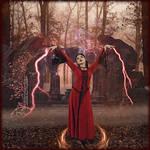 Dark Sorceress 002: The Ruins