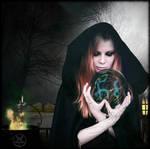 Season Of The Witch by Kamrusepas