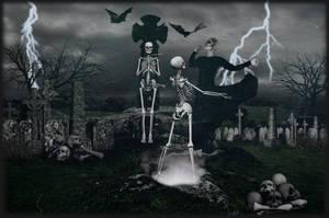 Bonedance by Kamrusepas