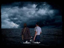 Against The Tide by Kamrusepas