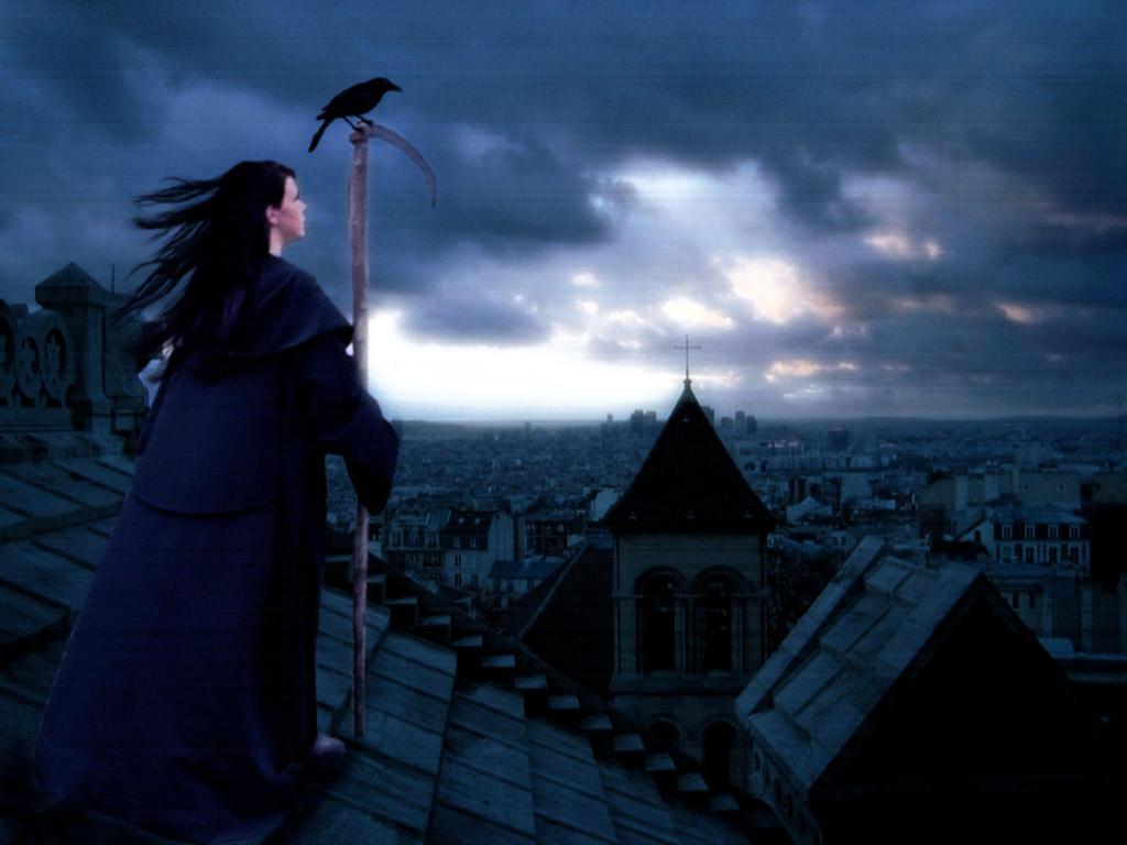 Death Over Gothamburg by Kamrusepas