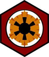 Emblem of the First Imperial Order of the Sith