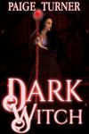 Dark Witch by ImaraOfNeona