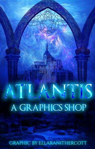 Atlantis by ImaraOfNeona
