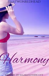 Harmony by ImaraOfNeona