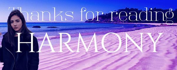 Harmony Banner by ImaraOfNeona