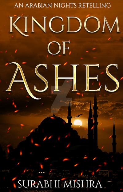 Kingdom of Ashes by ImaraOfNeona