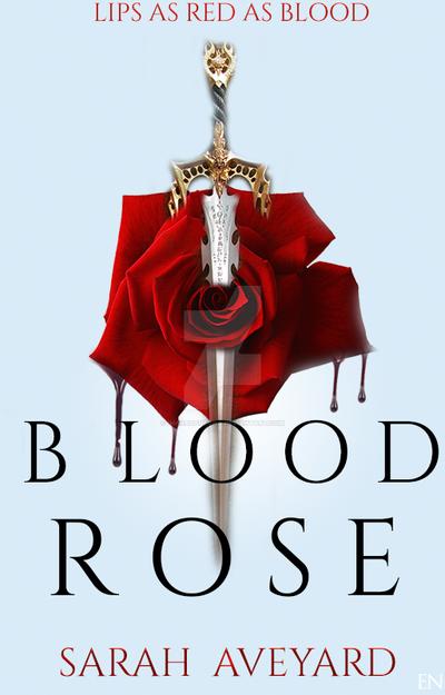 Blood Rose by ImaraOfNeona