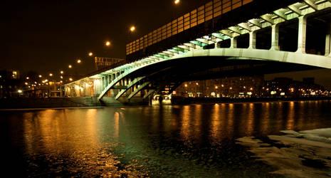 Bridge by truekit